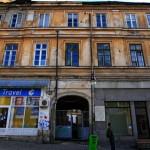 Petiție pentru recuperarea istorică a hotelului Concordia