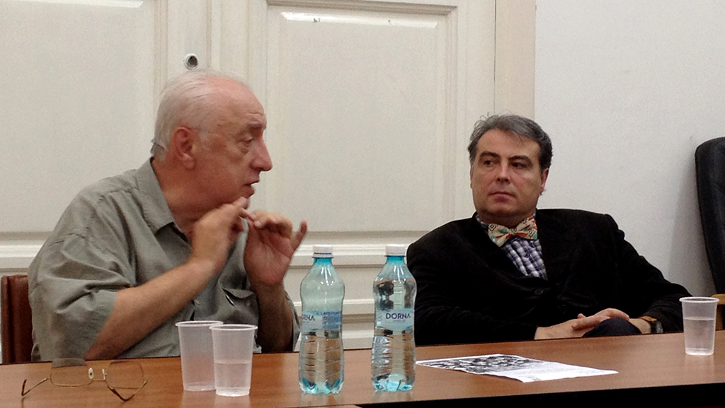 Reglementarea relaţiilor de muncă în România secolului al XX-lea. Instituţii, practici, efecte