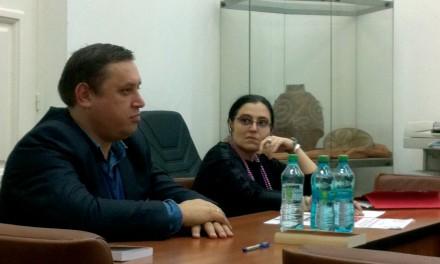 Victime, torționari și martori: pentru o istorie socială a represiunilor politice în Moldova sovietică