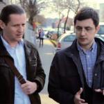 Ștefan Bosomitu și Ilarion Țiu, invitați ai emisiunii Dreptul la memorie (TVR 2) din 8 mai 2015