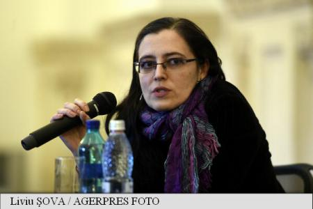 """Cristina Diac și Alexandru-Murad Mironov, invitați la  dezbaterea """"Marele cutremur. Un nou început"""""""