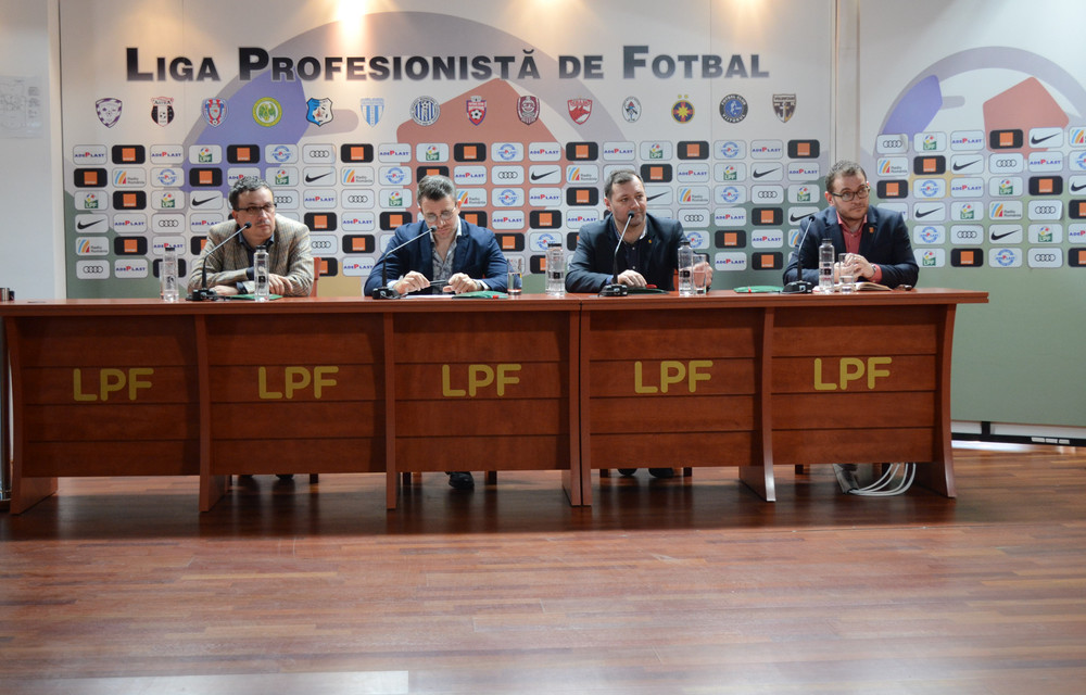 Geografia socială a fotbalului românesc